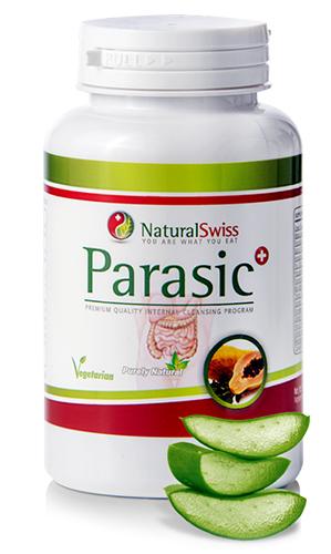 parazita tisztító gyógyszer