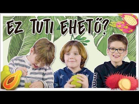 tojásféreg a gyermek tüneteiben)