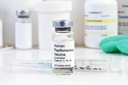 hpv papillomatosis vakcina