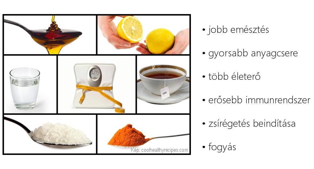 legjobb méregtelenítő receptek)
