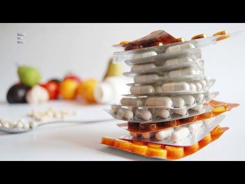pinwormok és édességek HPV-vel kezelik