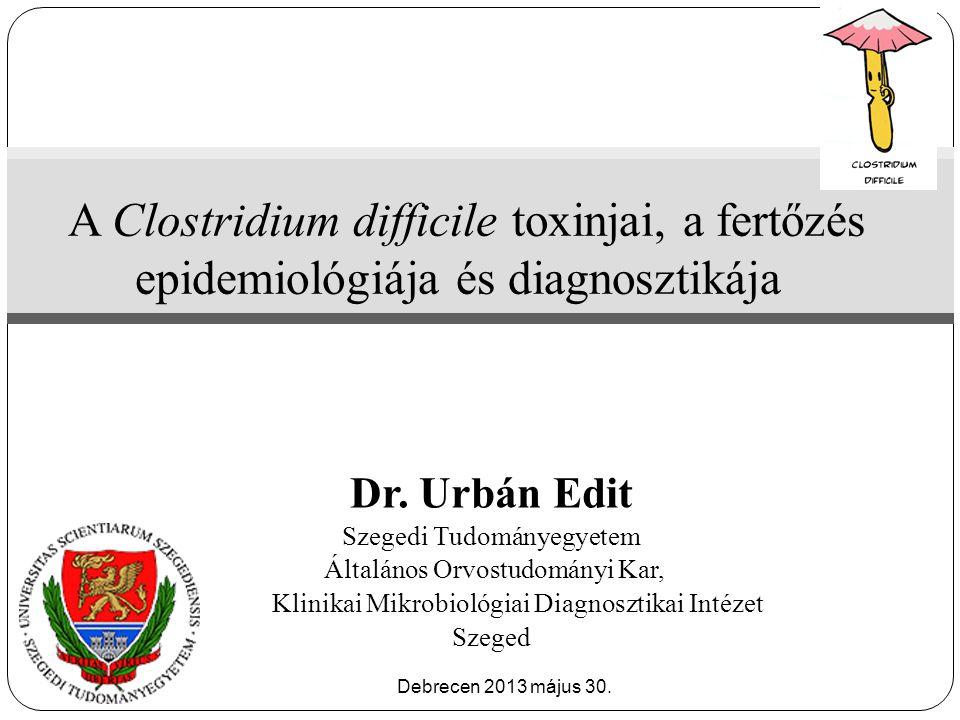 nehéz clostridium toxin