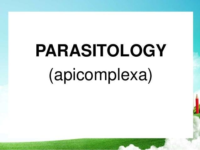 az apicomplexa paraziták listája intraeritrocita paraziták