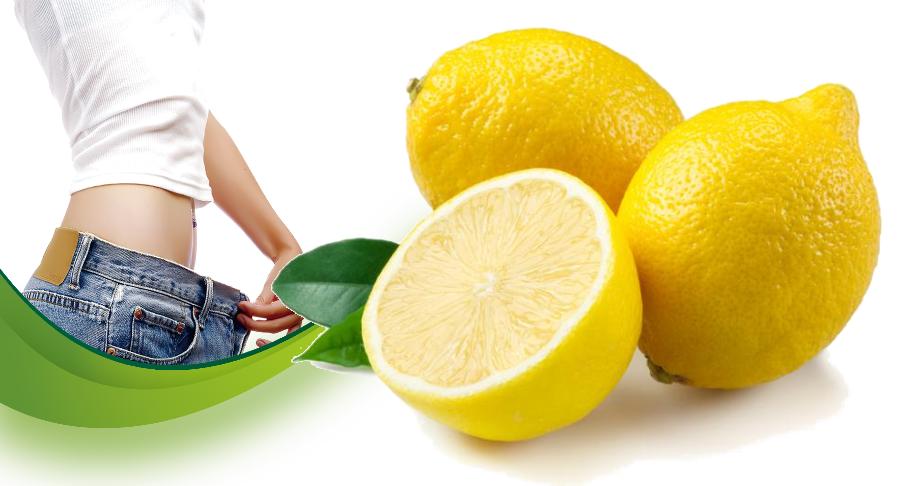 víz méregtelenítő citrommal