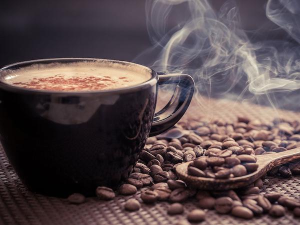 a koffein vastagbél méregtelenítése)