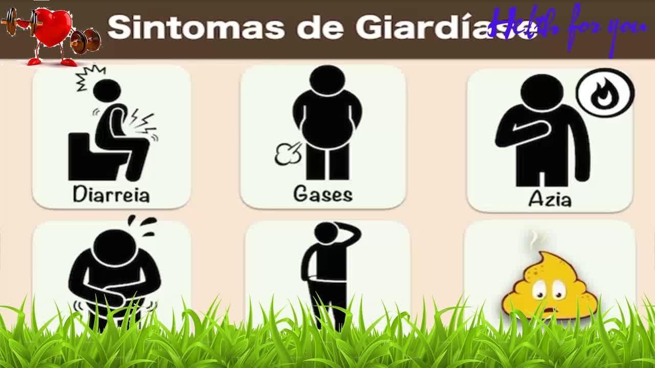giardia zarnu-ciszta