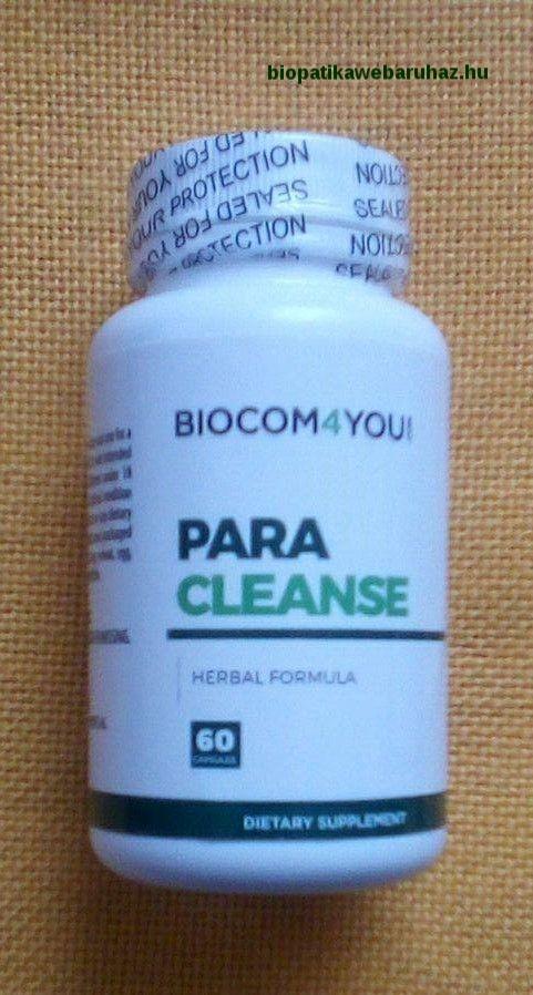 parazita gyógyszer