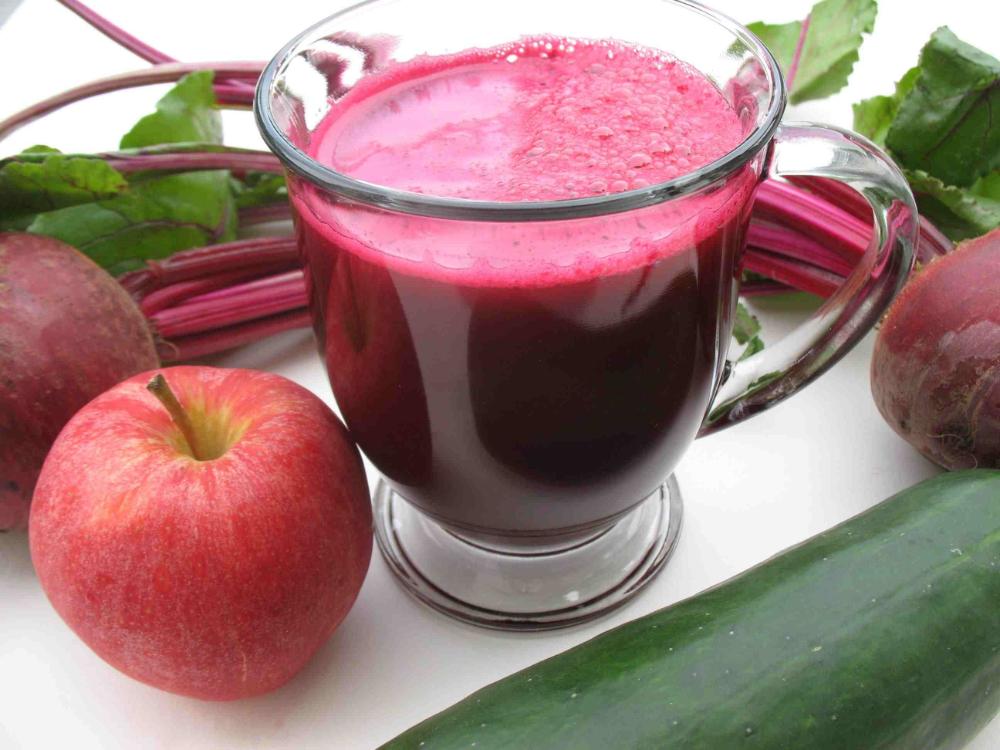 a természetes gyümölcslevek méregtelenítése neuroendokrin hosszú rák
