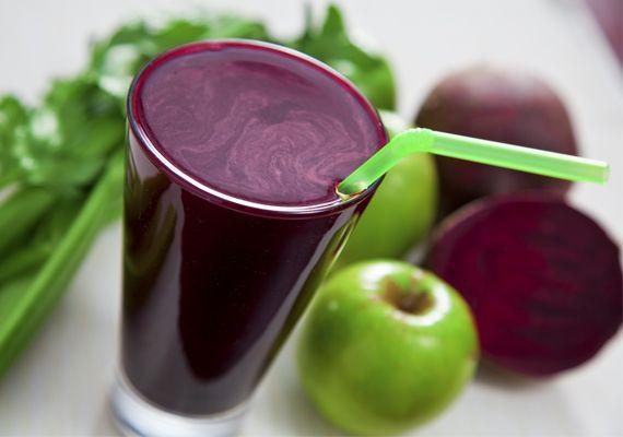 a természetes gyümölcslevek méregtelenítése hogyan kell kezelni a szemölcsöket a torokban