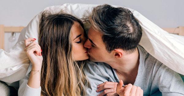 papilloma vírus csókkal